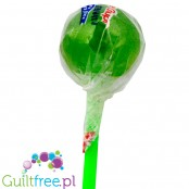 Space Chupi Zero sugar free lollipop, apple flavor