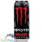 Monster Assault Energy UE (cheat meal)