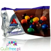 Atkins Treat Endulge Chocolate Peanut Candies