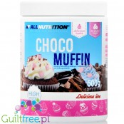 ALLNUTRITION Delicious Line Choco Muffin 500g