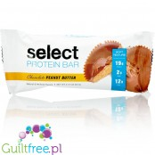 Select Protein Bar Chocolate Peanut Butter