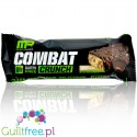 MusclePharm Combat Crunch Chocolate Peanut Butter Cup baton białkowy