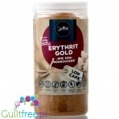 Erythrit Gold Rohzucker 150g - Soulfood LowCarberia