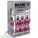 Bolero Drink Sticks Pomegranate 12 x 3g