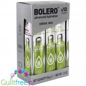 Bolero Drink Sticks Kiwi 12 x 3g