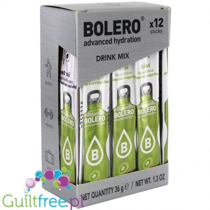 Bolero Drink Sticks Kiwi