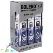 Bolero Sticks Stevia Blueberry, instant drink, 12 sachets