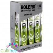 Bolero Drink Sticks Pear 12 x 3g
