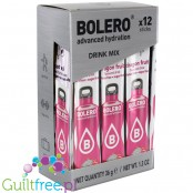 Bolero Drink Sticks Dragon Fruit 12 x 3g