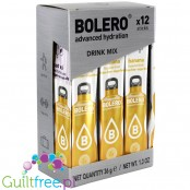 Bolero Drink Sticks Banana 12 x 3g