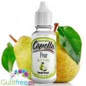 Capella Pear concentrated lliquid flavor