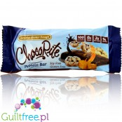Healthsmart ChocoRite Bars, Caramel Cookie Dough
