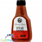 Got7 Steak Sauce - fat free, low carb, no aded sugar sauce