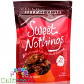 Healthsmart Sweet Nothings Candy, Caramel Crispy