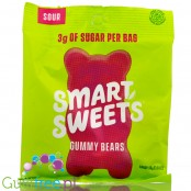 Smart Sweets, Gummy Bears, Sour