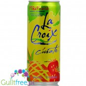 La Croix Pineapple Strawberry Sparkling Water