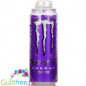 Monster MEGA Ultra Violet Big Cans