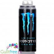 Monster Mega 24oz (710ml) LO CARB BIG CAN