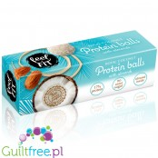 FeelFIT Coconut Protein coconut balls with almond