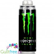 Monster Mega 24oz (710ml) GREEN ENERGY BIG CAN