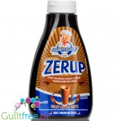 Zerup Franky's Bakery Milky Cocoa sugar free, fat free syrup