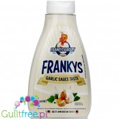 Franky's Garlic Sauce sugar & fat free