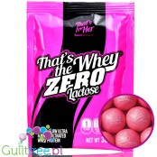 That's The Whey Zero Lactose Bubble Gum