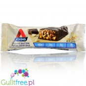Atkins Snack Peanut Butter Fudge Crisp
