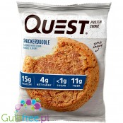 Quest Protein Cookie Snickerdoodle
