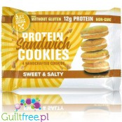 Buff Bake Sandwich Cookie Sweet & Salty