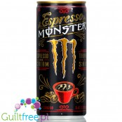 Monster Espresso & Cream 8.4oz