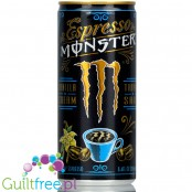 Monster Espresso Vanilla 8.4oz