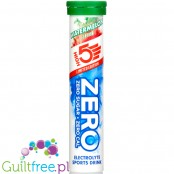 High 5 Zero 20 tabs Watermelon, sugar free electrolyte sport drink