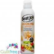Best Joy Butter Oil - maślany spray do smażenia bez kcal