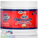 Franky's Bakery Candy Flavor Strawberry & Cream