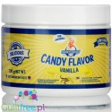 Franky's Bakery Candy Flavor Vanilla Powdered Food Flavoring, Vanilla & Almond