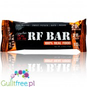Rich Piana Real Food Bar Sweet Potato Pie