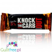 Rich Piana Knock The Carb Out Bar Peanut Butter Chocolate