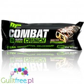 MusclePharm Combat Crunch Cookies 'n'Cream triple layered protein bar