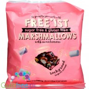 Free'ist Sugar Free Marshmallows sugar free vanilla marshmallow with stevia