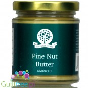 Nutural World Smooth Pine Nut Butter (170g)