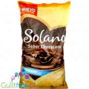 Solano Chocolate sugar free coffee & milk caramels, giga pack 0,9KG