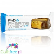 Phd Pharma Whey HT+ Bar Chocolate Peanut