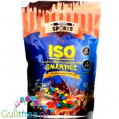 Yummy Sports ISO 100% Whey Protein Isolate Smartiez