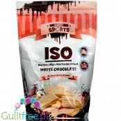Yummy Sports ISO 100% WPI White Chocolate