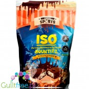 Yummy Sports ISO 100% WPI Bountiez