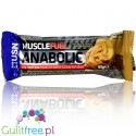 USN Muscle Fuel Anabolic Bars Cookies & Cream