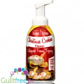 Skinny Syrups Whipped Foam Christmas Cookie - pianka do kawy bez cukru