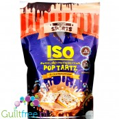 Yummy Sports ISO 100% WPI Pop Tartz