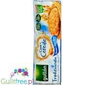 Gullón Whole Grains sugar free oat cookies